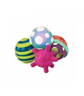 Piłki sensoryczne Ball-a-ballos