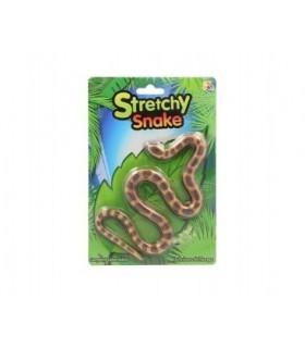 Rozciągliwy wąż