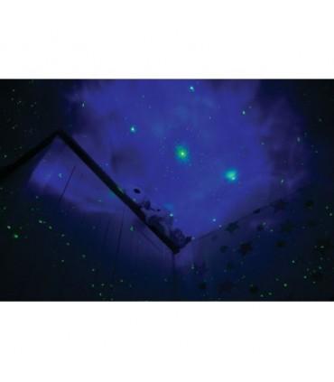 Projektor laserowy gwiazd