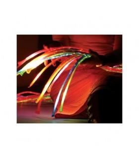 18 ogromnych światłowodów UV/MSE