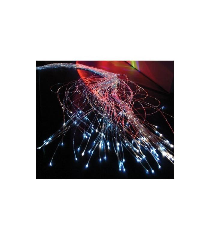 400 światłowodów MSE
