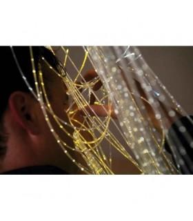 200 światłowodów MSE