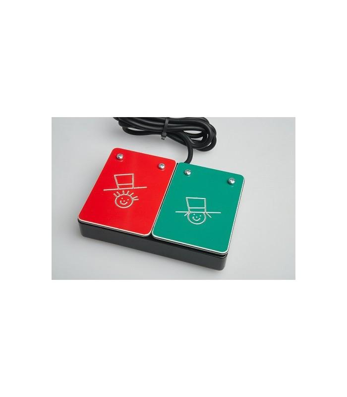 Przełącznik/kontroler on/off