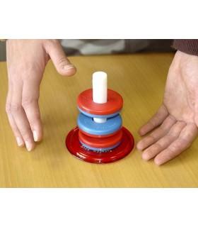 Magnetyczne pierścienie