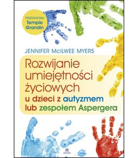 Rozwijanie umiejętności życiowych u dzieci z autyzmem lub zespołem Aspergera