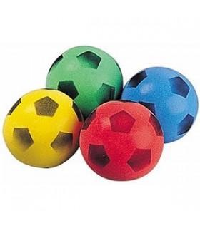 Miękka kolorowa piłka 12 cm