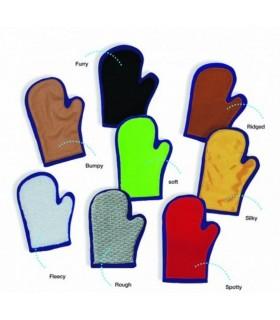 Dotykowe rękawice 2