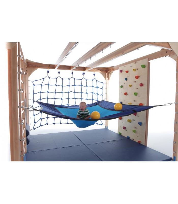 Trampolina elastyczna