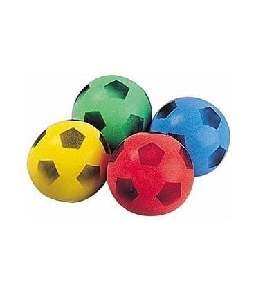 Miękka piłka nożna