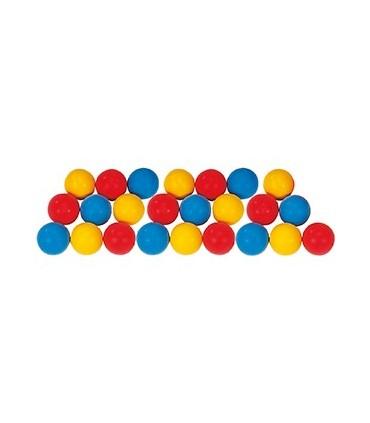 Piankowa piłka 7 cm