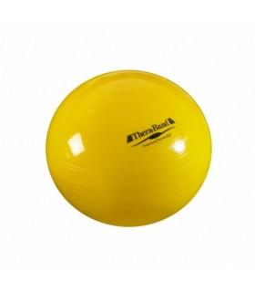 Piłka rehabilitacyjna 45 cm żółta