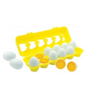 Szyfrujące jajka