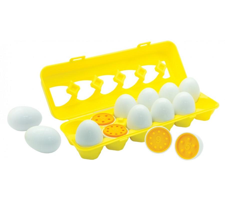 z montażem, jajko jest rysowane
