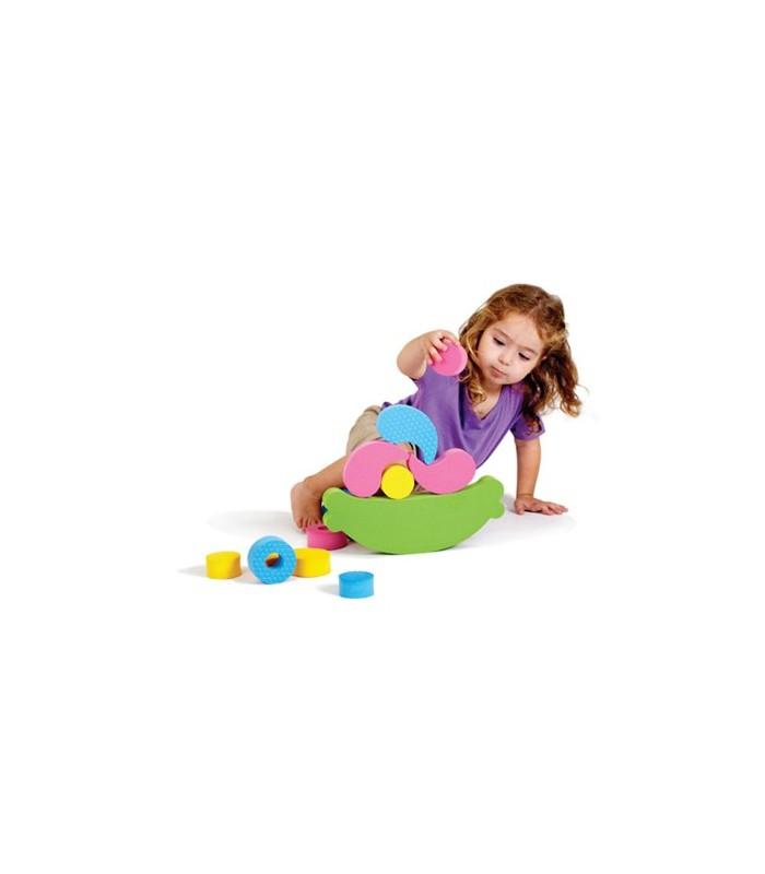 Sensoryczna balansująca zabawka