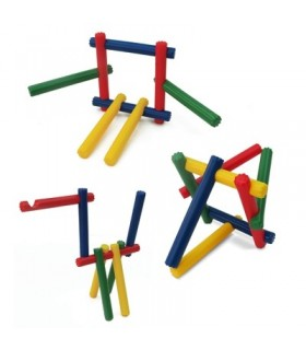 Konstrukcyjne kijki