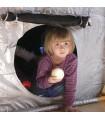 Domek sensoryczny mały
