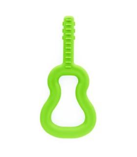 Gryzak logopedyczny gitara