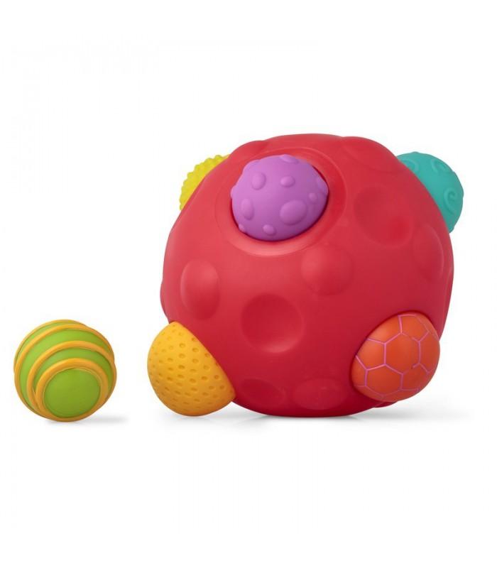 Zestaw piłeczek sensorycznych