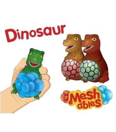 Dinozaur squeeze