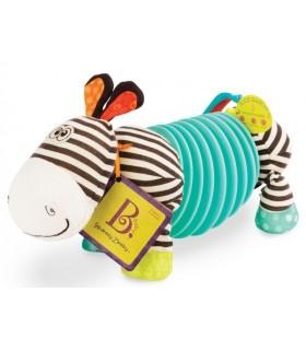 Akordeon - Zebra