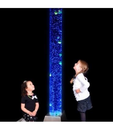 Kolumna bąbelkowa 183 cm