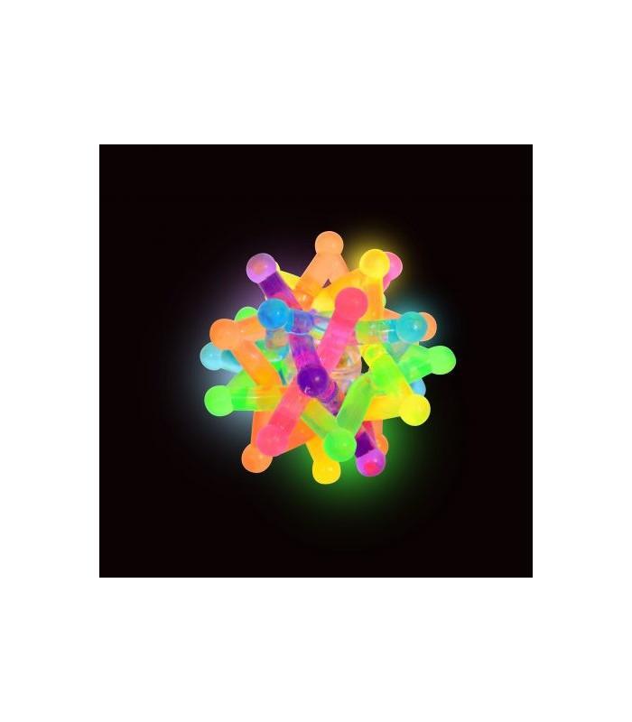 Piłka gwiazda UV