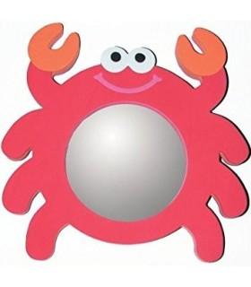 Magiczne lustro - krab