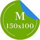 100x150 cm